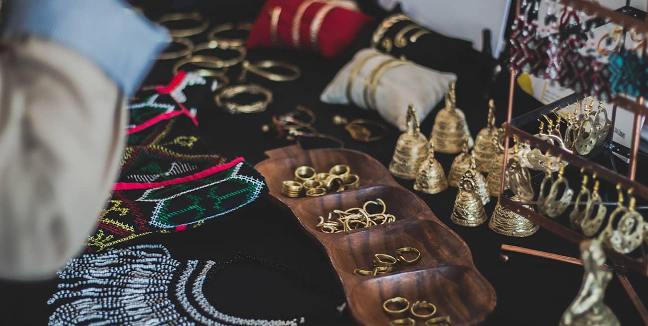 image d'un présentoir à bijoux